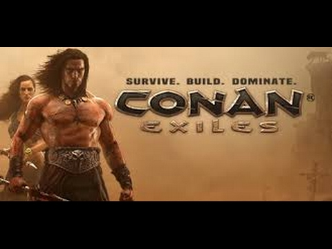 Conan Exiles E10 How to find Smelter Thrall Near Spawn