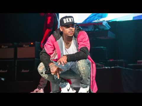 Chris Brown - Ghetto Tales (I Know You Wanna See) (CDQ)