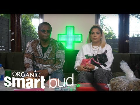 SMART BUDS WEED REVIEW ON CANNAVIEWZZ