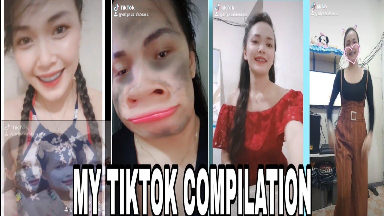 My tiktok compilation during lockdown (2020)