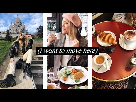 PARIS | The Study Abroad Diaries | Margot Lee