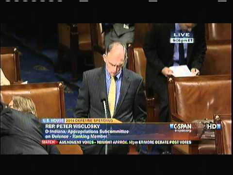 CSPAN prohibit furloughing DoD Working Capital Fund (WCF) workers