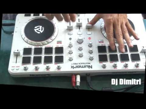 live mix by dj dimitri stephano