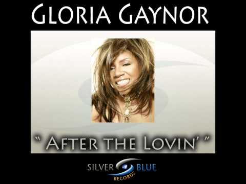 After The Lovin' - Gloria Gaynor Official Video