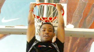 6'5 Cassius Stanley TAKES OFF at