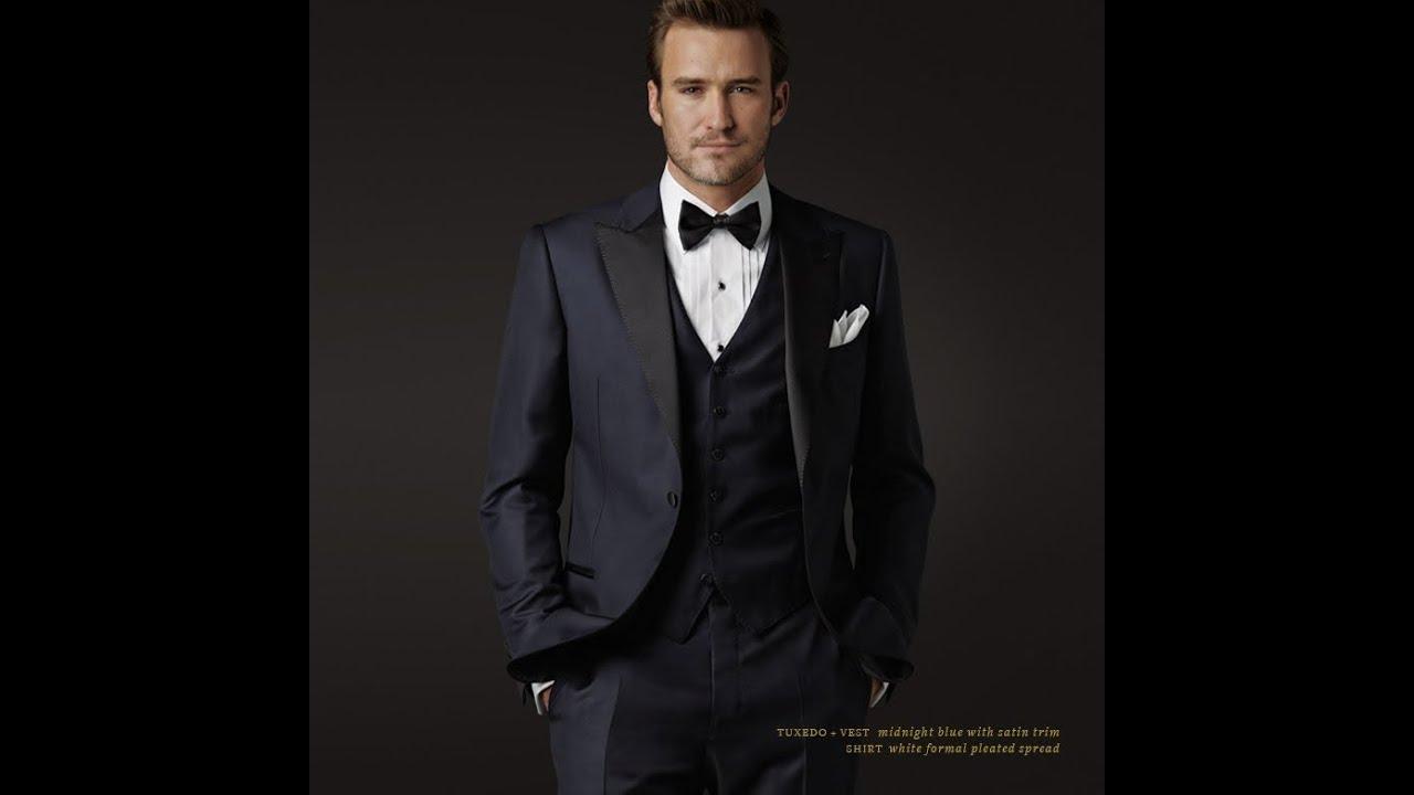 J Hilburn Tuxedo & Formal Wear