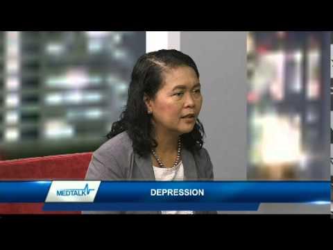 MedTalk Episode 89: Depression