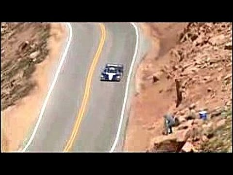 Pikes Peak Hill Climb | TV Show