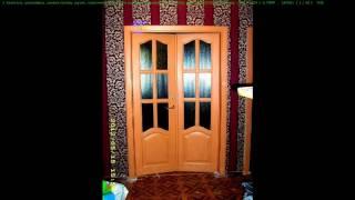 Реставрація і ремонт дерев'яних, фільончастих дверей