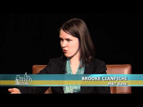 The Stoler Report: Young Real Estate Leaders' Perspective on the Market