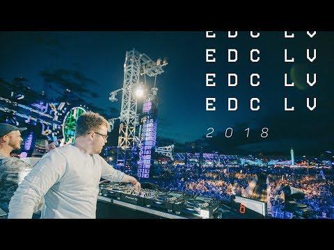 DROELOE - EDC Las Vegas 2018