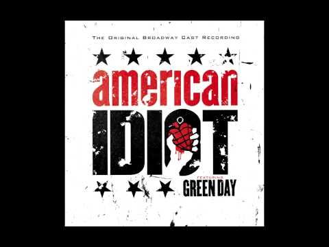 Green Day - When It's Time - [HQ]
