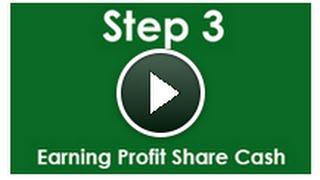 Getting Started With My Advertising Pays - Step 3: Earning Profit Share Cash
