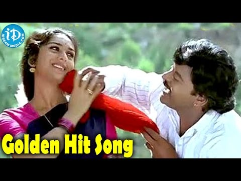 Aapadbandhavudu Golden Hit Songs || Aura Ammakuchella Song || Chiranjeevi || Meenakshi Seshadri