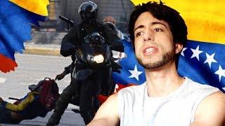 ESTO ES LO QUE PASA en VENEZUELA