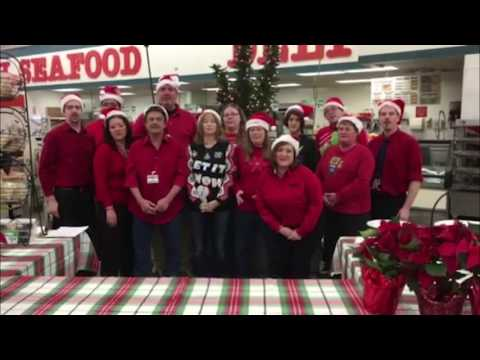 Winco Christmas Eve Hours.Merry Christmas From Winco Foods Youtube