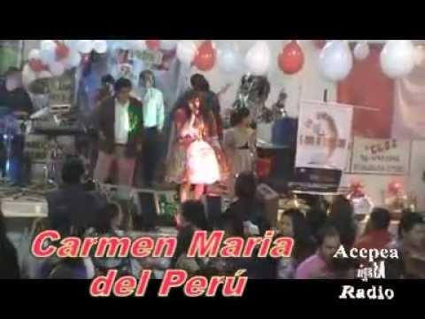 Segundo aniversario Carmen Maria del Perú 2014 (Buenos Aires - Argentina)