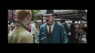 TEESSIDE TINTIN (2011 OFFICIAL MOVIE TRAILER)