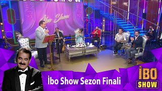 İbo Show Sezon Finali Tanıtım