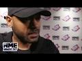 Capture de la vidéo Kano At The Vo5 Nme Awards 2017