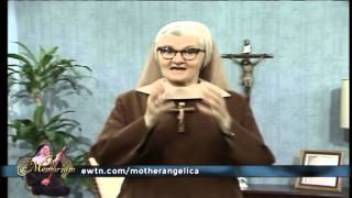 In Memoriam Mother Angelica, Burial Mass - 2016-04-01(In Memoriam Mother Angelica, Burial Mass - 2016-04-01., 2016-04-06T18:12:48.000Z)