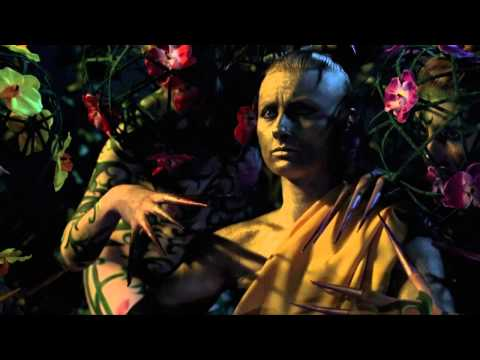 OTTO DIX 'Анима' (Anima) official video HD