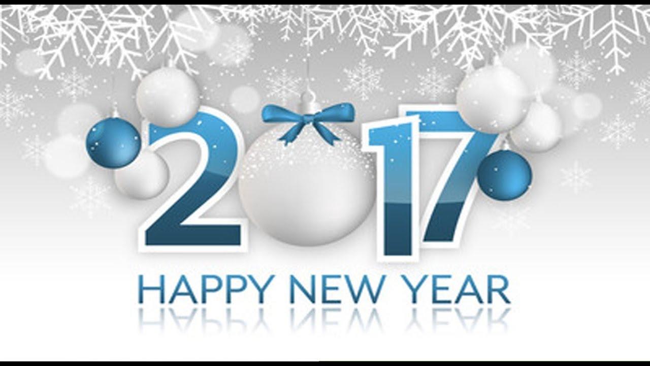 Happy New Year 2017 advance wishes, Greetings, whatsapp,New year ...