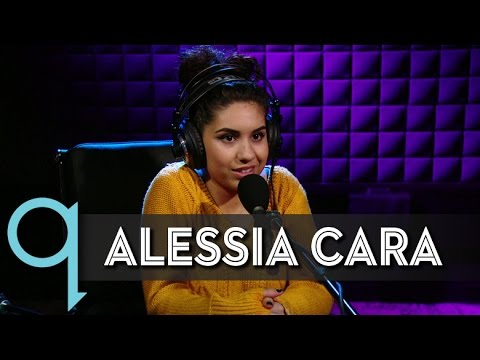 Alessia Cara - Interview