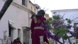 Jesús del Soberano Poder en Carrera Oficial Sanlúcar 2014. A.M. Virgen de ...