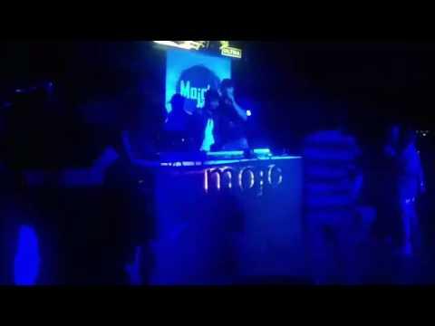 Ashmit Patel turns DJ at a Vashi bistro-lounge
