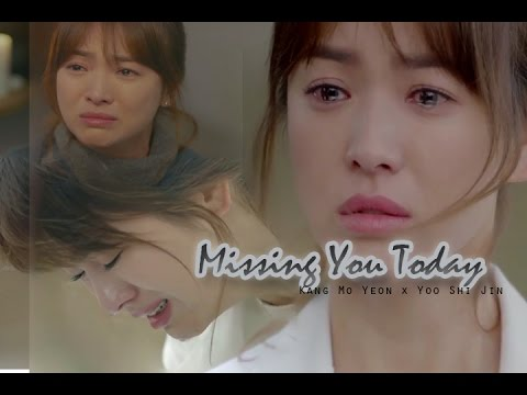 Kang Mo Yeon x Yoo Shi Jin - Missing You Today