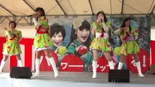 平2011年11月13日(日)成23年度りんご収穫祭(弘前りんご公園)からり...