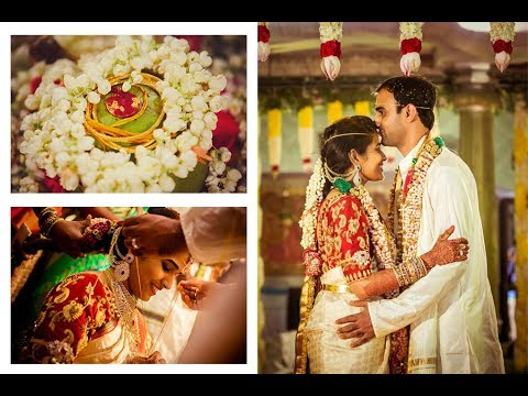 Chethana & Choudary Wedding Highlights