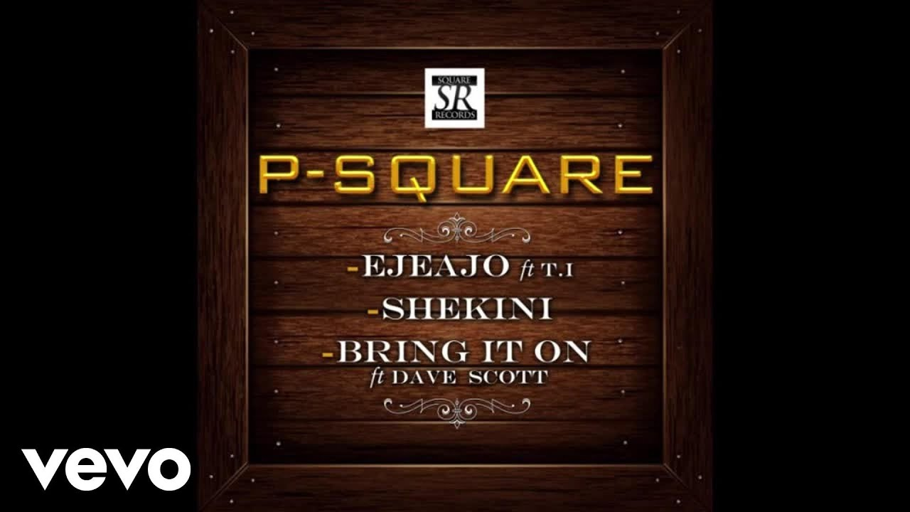 p square shekini