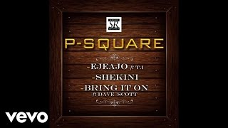 Download Video PSquare - Shekini MP3 3GP MP4