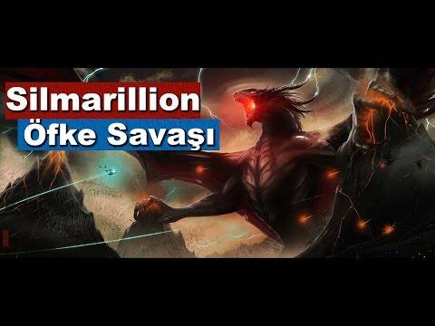 Orta Dünya Hikayeleri | Silmarillion - Öfke Savaşı Nasıl Başladı Ve Nasıl Sonuçlandı?