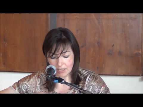 01 04 es Krisztina Boros (Tourism Policy Unit of DG Enterprise of the European Commission)