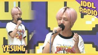Download lagu [IDOL RADIO] 예성 - 우연을 모아(Wish) 라이브