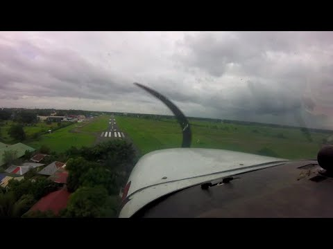 360 Overhead, 180 Side, & 90 Base Approach + Cloud Surfing & Crazy Weather