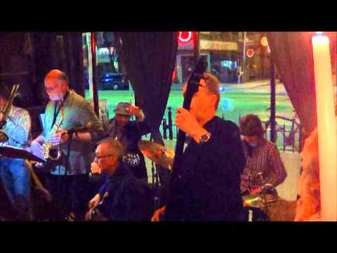 Jam at DeSotos - How High The Moon