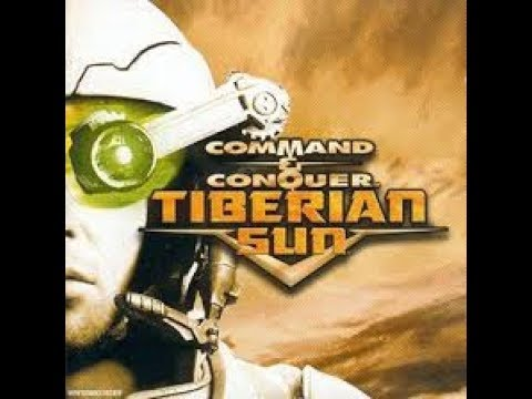 Let's play Command & Conquer 2: Tiberian Sun FIRESTORM (HARD challenge): GDI Mission 6
