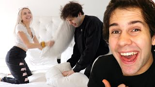 WE HAD TO CUT ALL THIS OUT!! (BLOOPERS)