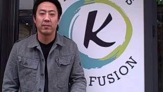 Koi Fusion