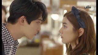 Video [Bad Edited] Orange Marmalade - Han SiHoo/Lee JongHyun & Jo AhRa/Gil EunHye cut download MP3, 3GP, MP4, WEBM, AVI, FLV April 2018