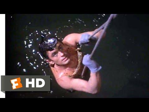 Topkapi (1964) - The Heist Begins Scene (9/11) | Movieclips