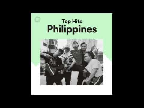 SPOTIFY TOP HITS  PHILIPPINES