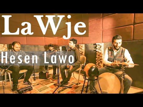 LaWje - Hesen Lawo