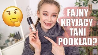 GOLDEN ROSE TOTAL COVER | CAŁODNIOWY TEST + RECENZJA