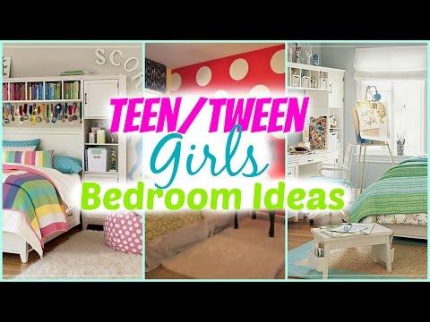 Tween Bedroom Ideas Perfect Teenage Girl Bedroom Ideas Decorating