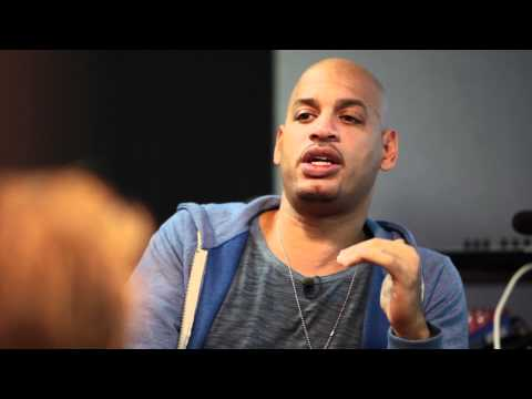 Controlling your Decibels with Dennis Ferrer - Red Bull Studio Amsterdam